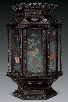 Collection of the Chinese palace lanterns - Global Times Antique Chinese Furniture, Oriental Furniture, Global Times, Chinese Embroidery, Chinoiserie Chic, Chinese Lanterns, Hanfu, Chinese Painting, Types Of Art