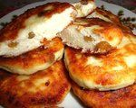 1 ингредиент сделает сырники, как пух