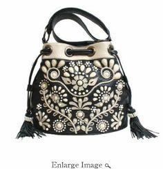 Mary Frances Bag Voila