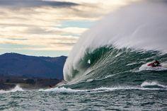 Belharra pays basque France - #bigwave #surf
