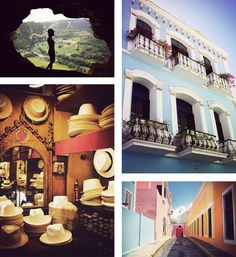 Puerto Rico | Your fuss-free guide to maximizing a long weekend away... Happy travels!