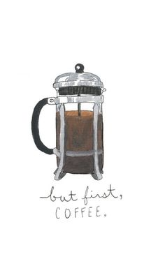 My French press looks just like this
