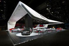 Audi - NAIAS Detroit 2013 | Schmidhuber
