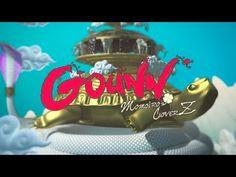 ももいろクローバーZ / Momoiro Clover Z「GOUNN」- music video