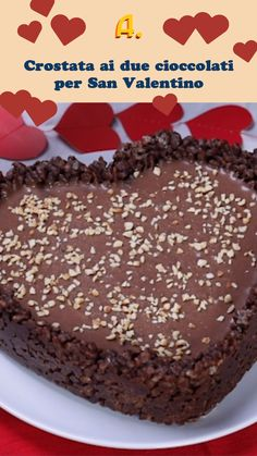 Chocolate Terrine, Peach Cobblers, French Chocolate, San Valentino, Bakery, Cheesecake, Food And Drink, Favorite Recipes, Sweets
