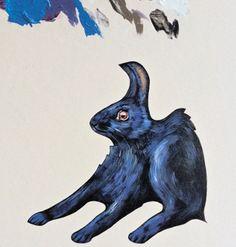 blck rabbit
