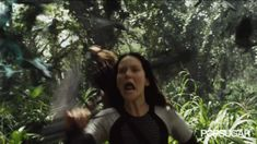Important Scenes in Catching Fire-GIFs It almost felt like cheating watching these, there's so many. IT'S GETTING SO REAL GUYS