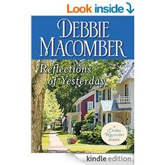 Reflected in You by Debbie Macomber.  Cover image from amazon.com.  Click the cover image to check out or request the romance kindle.