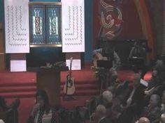 Trees are like people. Rabbi Katie Bauman (www.twitter.com/RabbiKatie) explains in her sermon from Temple Israel's (www.timemphis.org) #Shabbat service from Jan. 30, 2015.