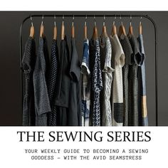 Pop along to Theavidseamstress.com and we'll teach you everything you need to know about the wonderful art of sewing - from buying sewing patterns, digital vs printed, measuring and more!! #sew #sewing #theavidseamstress