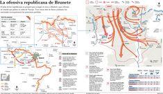 Spanish, War, Maps, Spanish Flags, Civil War Photos, Modern History, Life Coaching, Battle, Military