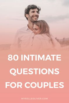 If you've been in a relationship long enough, you can get stuck in your conversations. Spice up your conversation with 80 fun and intimate questions for couples! Perfect for your boyfriend, girlfriend, spouse, husband and if you're married! Fun Questions To Ask, Couple Questions, Long Lasting Relationship, Relationship Advice, Strong Relationship, Communication Relationship, Relationship Questions, Strong Marriage, Happy Marriage
