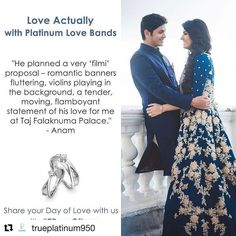 #Repost @trueplatinum950 with @repostapp  Make time to call your partner no matter how busy you are during the day just to say Hello! It matters a lot! #plainumdayoflove  #ValentinesDay #Valentine #platinumdayoflove #trueplatinum950 #coupleshot #tipsfortobeweds #mumbai #dreamdestination #engagement #justengaged #destinationweddings #marriage #groom #bride #weddingtrends #indianweddings #jewelove #brideandgroom #howwemetstory #proposalstory #popthequestion #weddingplanning #realcouples…