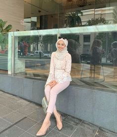 Hijab Fashion, Harajuku, Style, Swag, Street Hijab Fashion