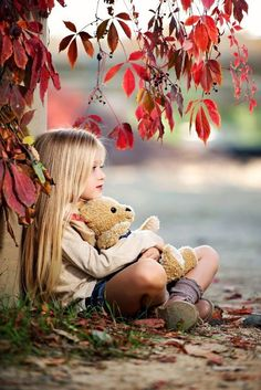 Baby pictures girl toddlers 35 ideas for 2019 Toddler Photography, Autumn Photography, Family Photography, Photography Ideas, Fall Children Photography, Little Girl Photography, Little Girl Photos, Little Girls, Baby Pictures