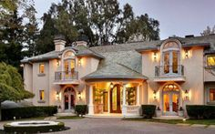 1000 Images About Homes Of Famous People In Silicon