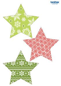 10 Best Printable Christmas Decorations Images Christmas Crafts