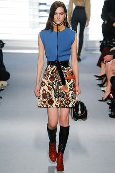 Louis Vuitton | Fall 2014 Ready-to-Wear Collection | Style.com | #pfw