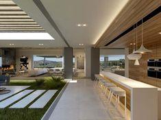 De Zalze 190 luxury villa in Stellenbosch