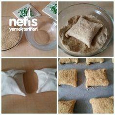 5 Dakika Böreği