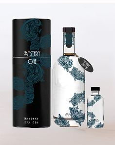 Mystery One Gin