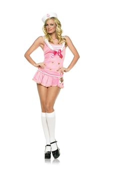 Leg Avenue Shipmate Cutie Costume £39.99 : Direct 2 U Fancy Dress Superstore. http://direct2ufancydress.com/leg-avenue-shipmate-cutie-costume-p-12266.html