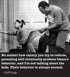 I love Bill Cosby. The one thing my husband and I agreed upon before having kids, was that the Cosby Show was our guide to good parenting. Funny Shit, The Funny, Funny Stuff, Funny Things, Kid Stuff, Lmfao Funny, Funny Man, That's Hilarious, Crazy Things