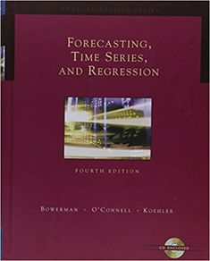 Count on 172 free test bank for financial accounting ifrs edition forecasting time series and regression with cd rom forecasting fandeluxe Choice Image