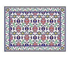Vinilo adhesivo alfombra 23 - 60x80