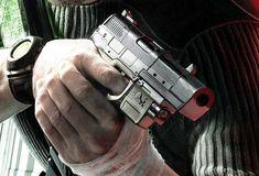Sam Fisher's Five-seveN - Custom Guns - Airsoft Forums UK