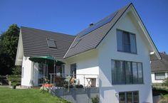 grosszugiges architektenhaus mit interessantem grundriss hausbau neubau hausdesign hausgestaltung design
