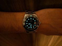 Čo máte dnes na ruke (hodinky)? - Stránka 551 - Všeobecná diskusia o hodinkách - HODINKOMANIA.SK