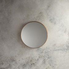 Meyer Framed Mirror