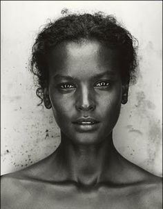 Liya Kebede ሊያ ከበደ Is an Ethiopian model, maternal health advocate, clothing designer and actress who has appeared three times on the cover of US Vogue . Since 2005, Kebede has served as the WHO's Ambassador for Maternal, Newborn and Child Health.