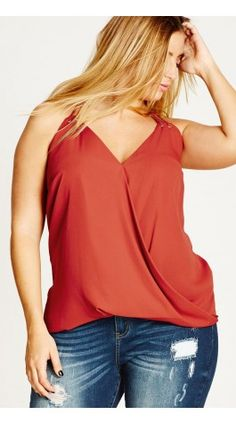 9feb89e748495 431 Best Tops - Tank Tops - Plus Size images in 2019