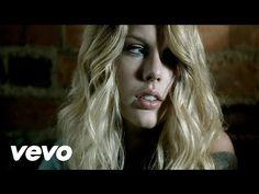 Taylor Swift - White Horse - YouTube