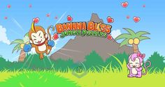 Banana Bliss: Jungle Puzzles 3DS (EUR) CIA eShop - https://www.ziperto.com/banana-bliss-jungle-puzzles-3ds/