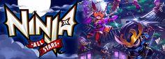 Ninja All-Stars   Image   BoardGameGeek