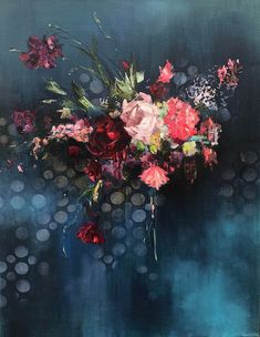 Available for sale online from StateoftheART, Her Beauty by Heidi Shedlock, oil on canvas floral painting size 55 x Canvas Paintings For Sale, Oil On Canvas, Floral Paintings, Flower Art, Art Flowers, Oil Painting Tips, Art For Sale, Stuff To Do, Gallery