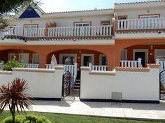 RicaMar Homes Real Estate | 3 Bedroom Townhouse In Ciudad Quesada