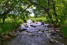 Pipestone National Monument in MN, explored by Friday and the Senior Advisor.