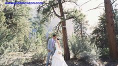 US Wildfire Sparks Dramatic Wedding Photos - http://www.4breakingnews.com/u-s/us-wildfire-sparks-dramatic-wedding-photos.html