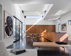 jigsaw residence - david jameson