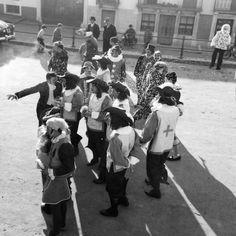 Carnevale anni '60