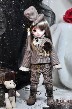 YD000084 - Ledger.Dark [YD000084] - $79.90 : DollHeart, by DollHeart.com