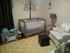 18 Gender-Neutral Nurseries You Dont Have To Be A Designer To Pull Off