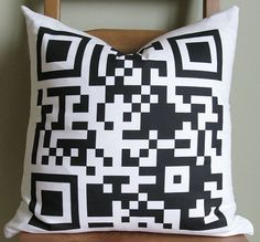 Use these pillows to promote the library website, a program, blog, or Facebook page.