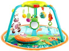 326 Best Baby Gyms Amp Playmats Gear Images On Pinterest