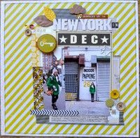 A Project by amytangerine from our Scrapbooking Gallery originally submitted 03/05/12 at 12:00 AM