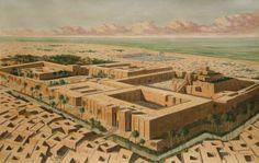 Загадки шумерской цивилизации